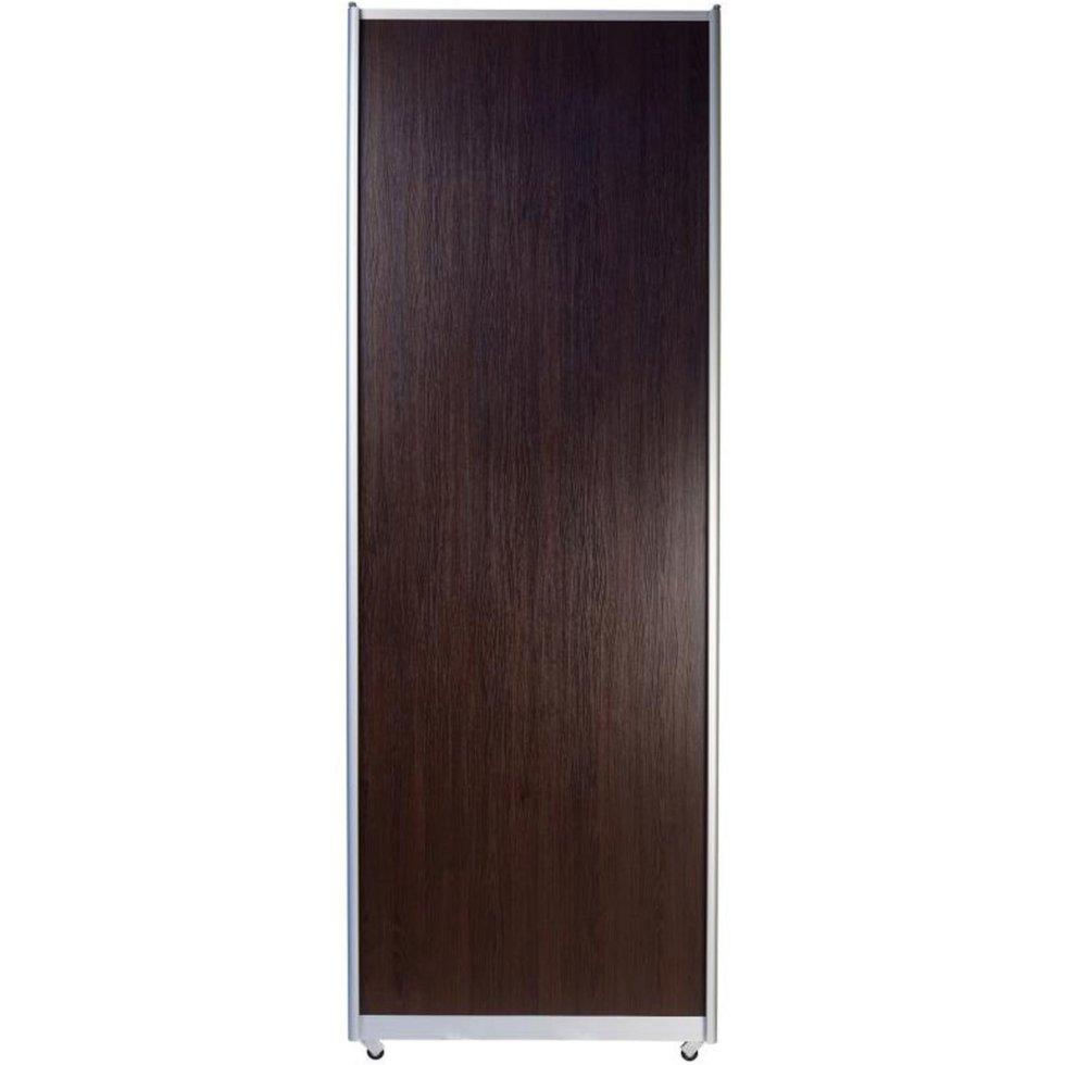 Дверь-купе Spaceo 2555х904 мм цвет венге