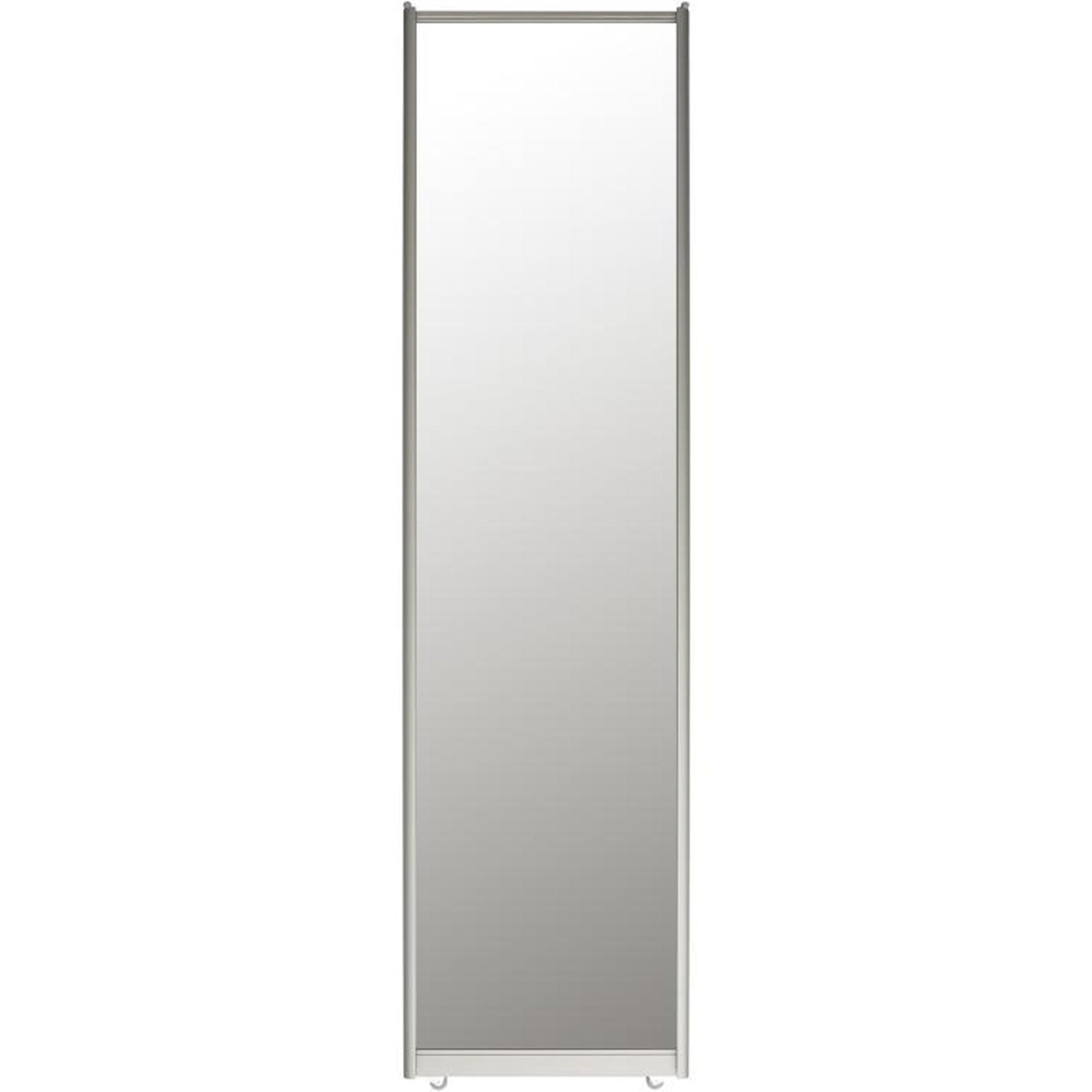 Дверь-купе Spaceo 2455х804 мм зеркало