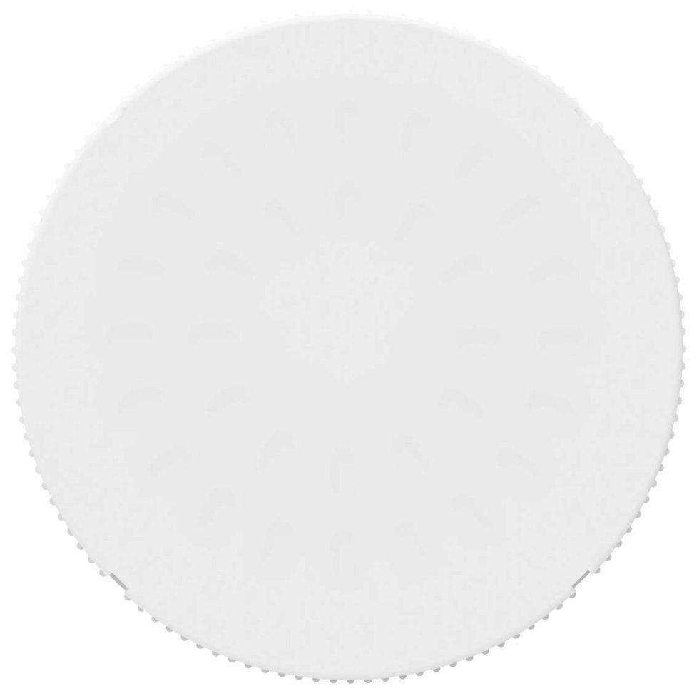 Лампа светодиодная Uniel GX53 8 Вт 670 Лм свет тёплый белый