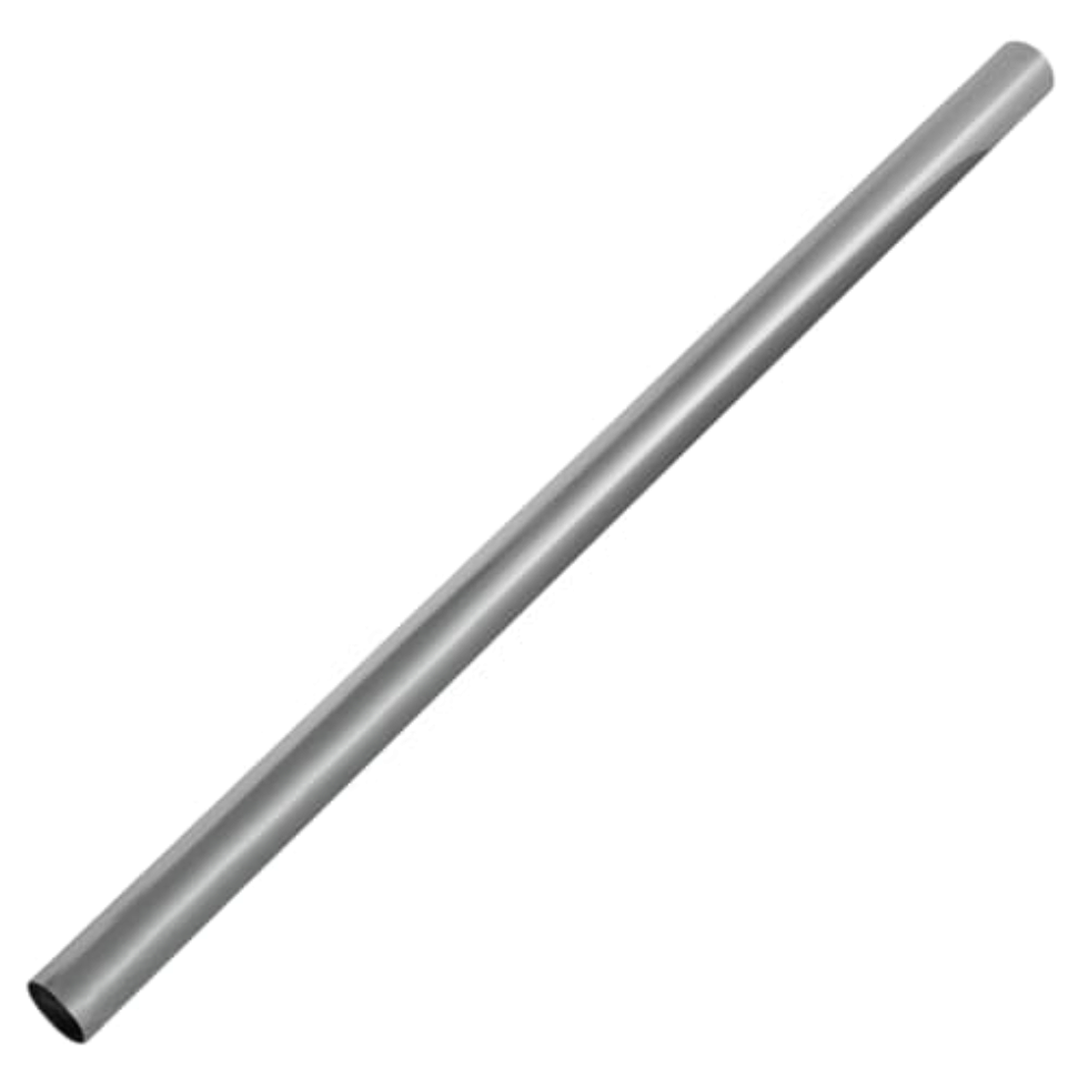 Труба d50х1000 мм цвет хром