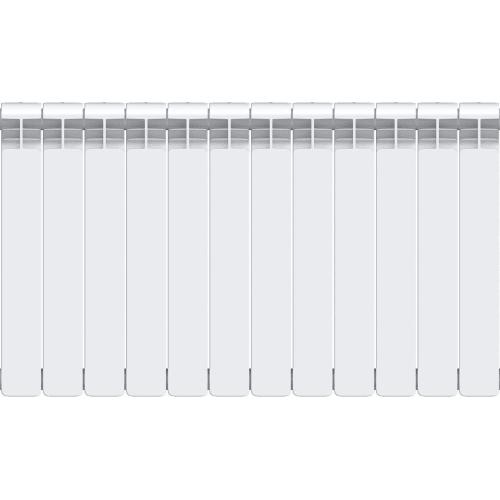 Радиатор Equation 500/100, 12 cекций биметалл