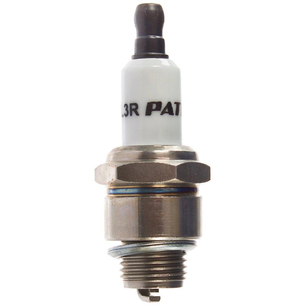 Свеча зажигания Patriot GL3R, 4Т, резьба М14, шестигранник 20.8