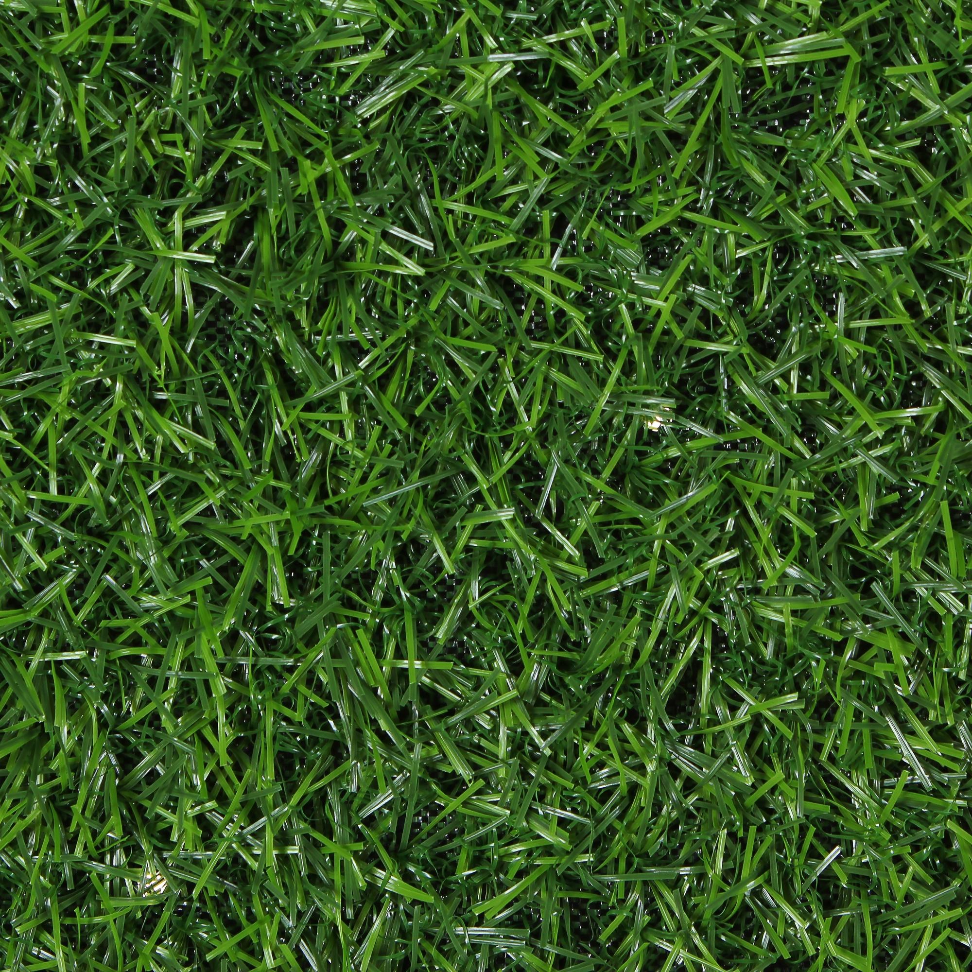 Искусственная трава «Ирэн» 18 мм ширина 4 м
