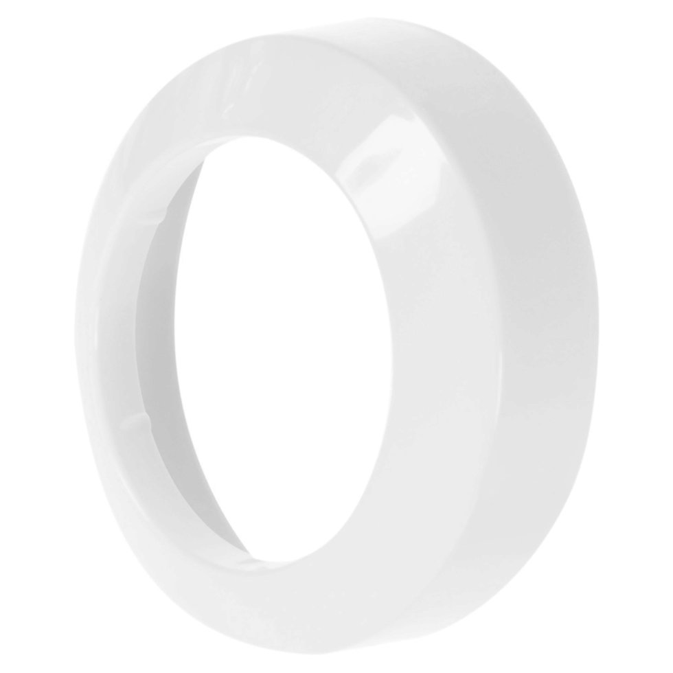 Чашка декорированная L 100 мм
