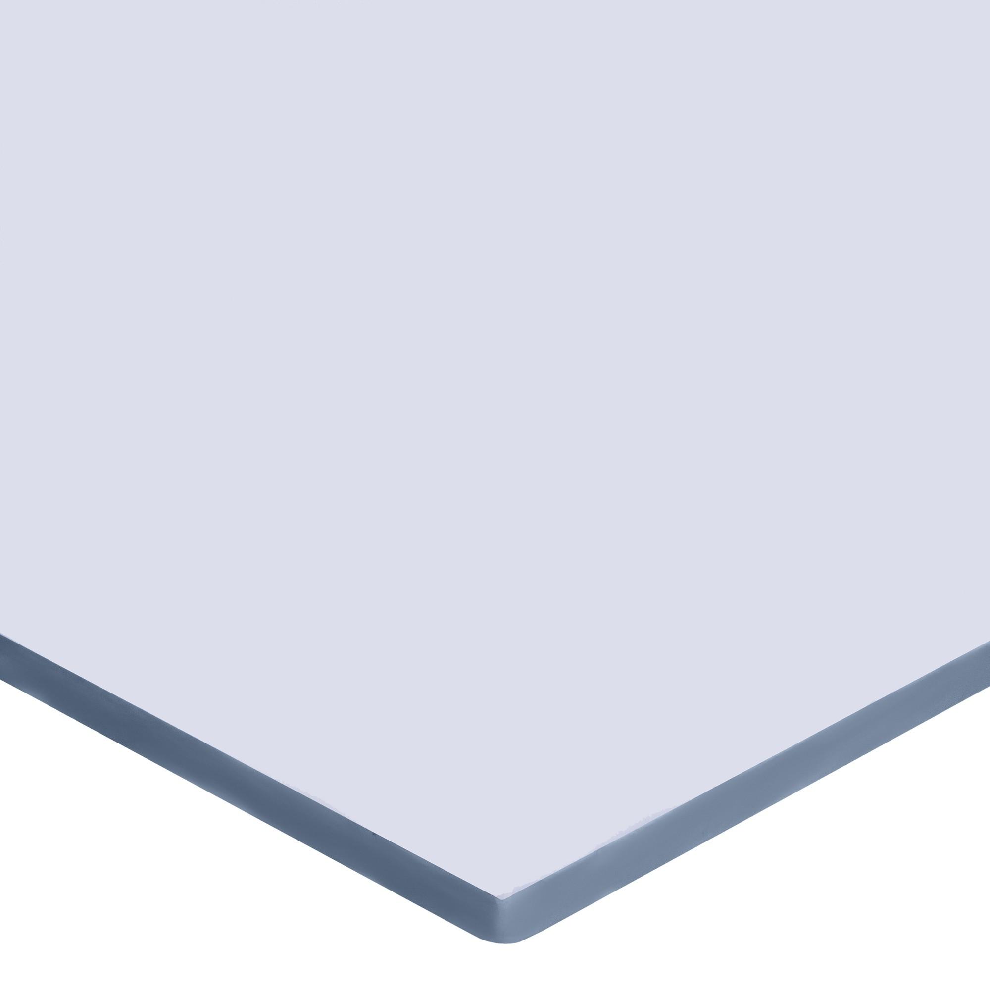 Стекло синтетическое 50х100х4 мм прозрачное