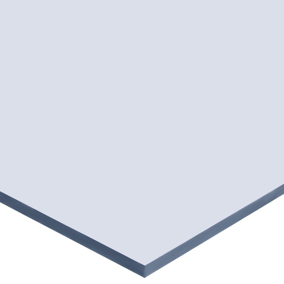 Стекло синтетическое 50х150х4 мм прозрачное