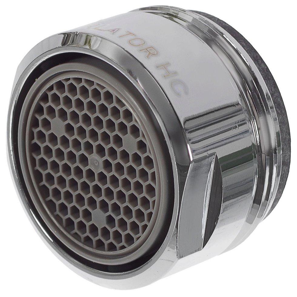 Выпрямитель потока для смесителя раковины Equation наружная резьба 24 мм