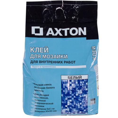 Клей для мозаики Axton, 5 кг
