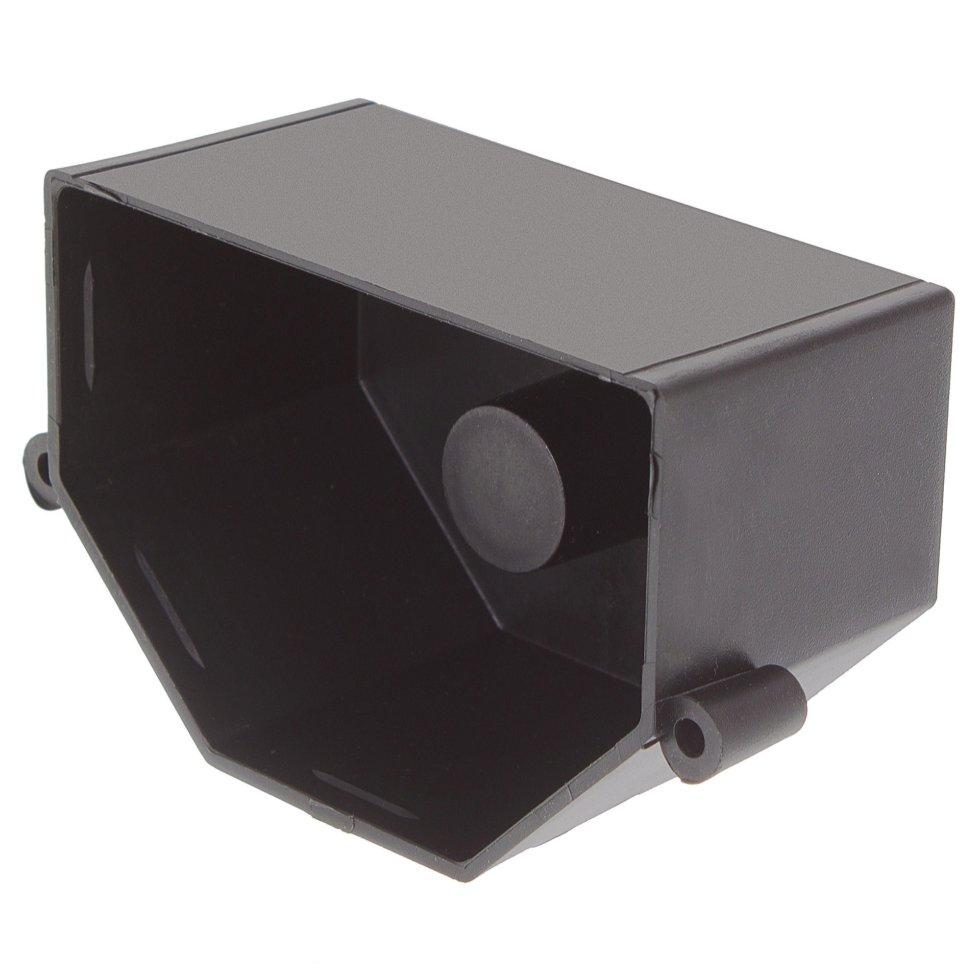 Коробка распределительная в бетон 119х76 мм