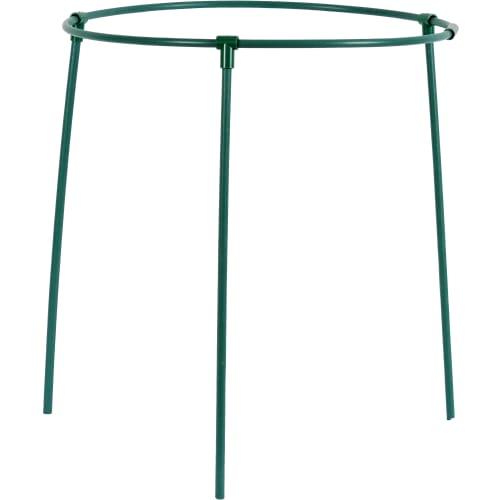 Опора для цветов №5, диаметр 12 мм, ПВХ