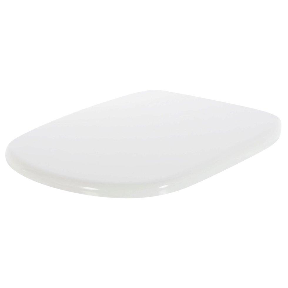 Сиденье для унитаза Ideal Standard Tesi Aquablade с микролифтом