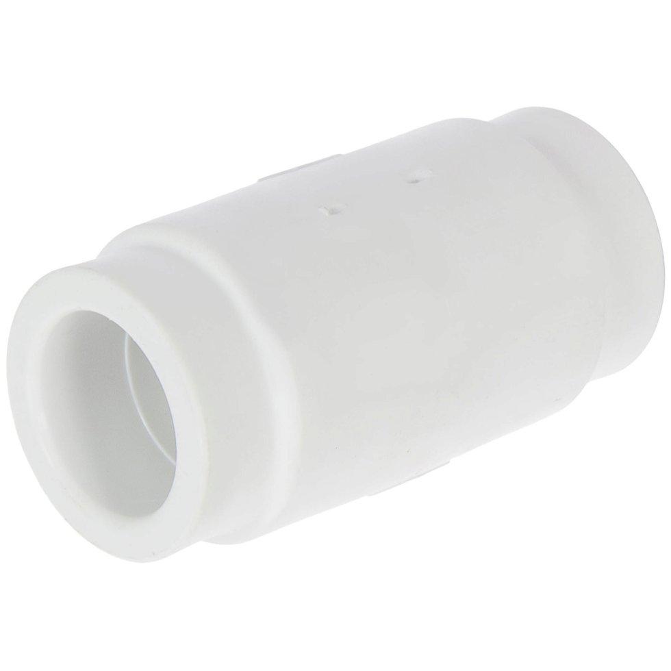 Клапан обратный d 32 мм полипропилен