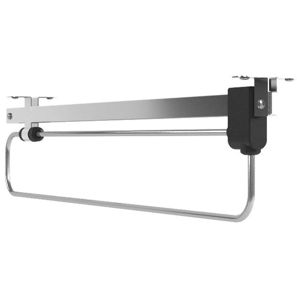 Штанга выдвижная для углового шкафа Лион 500 мм