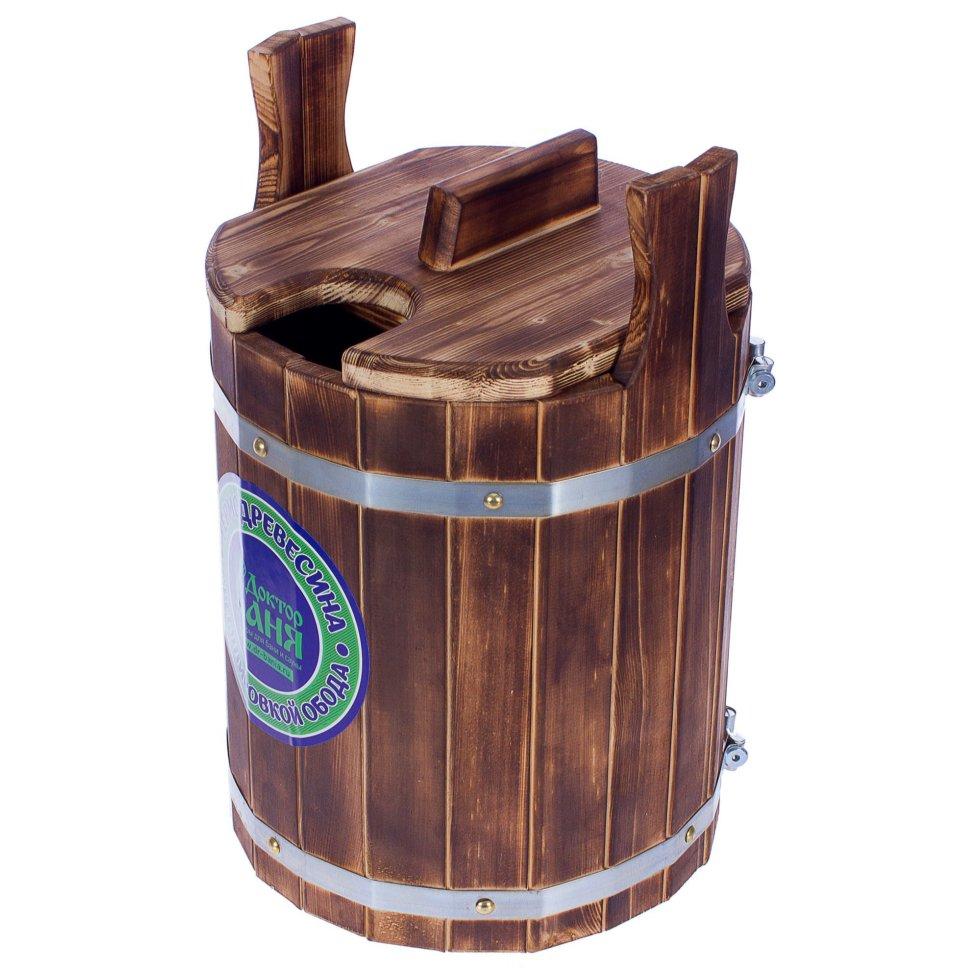 Запарник для бани «Викинг» 11 л