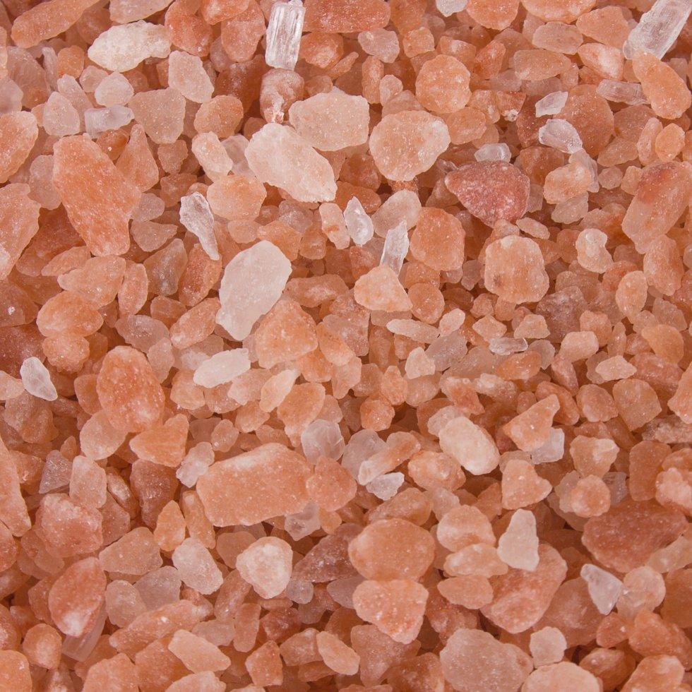 Соль для бани гималайская «Ментол» 230 гр.