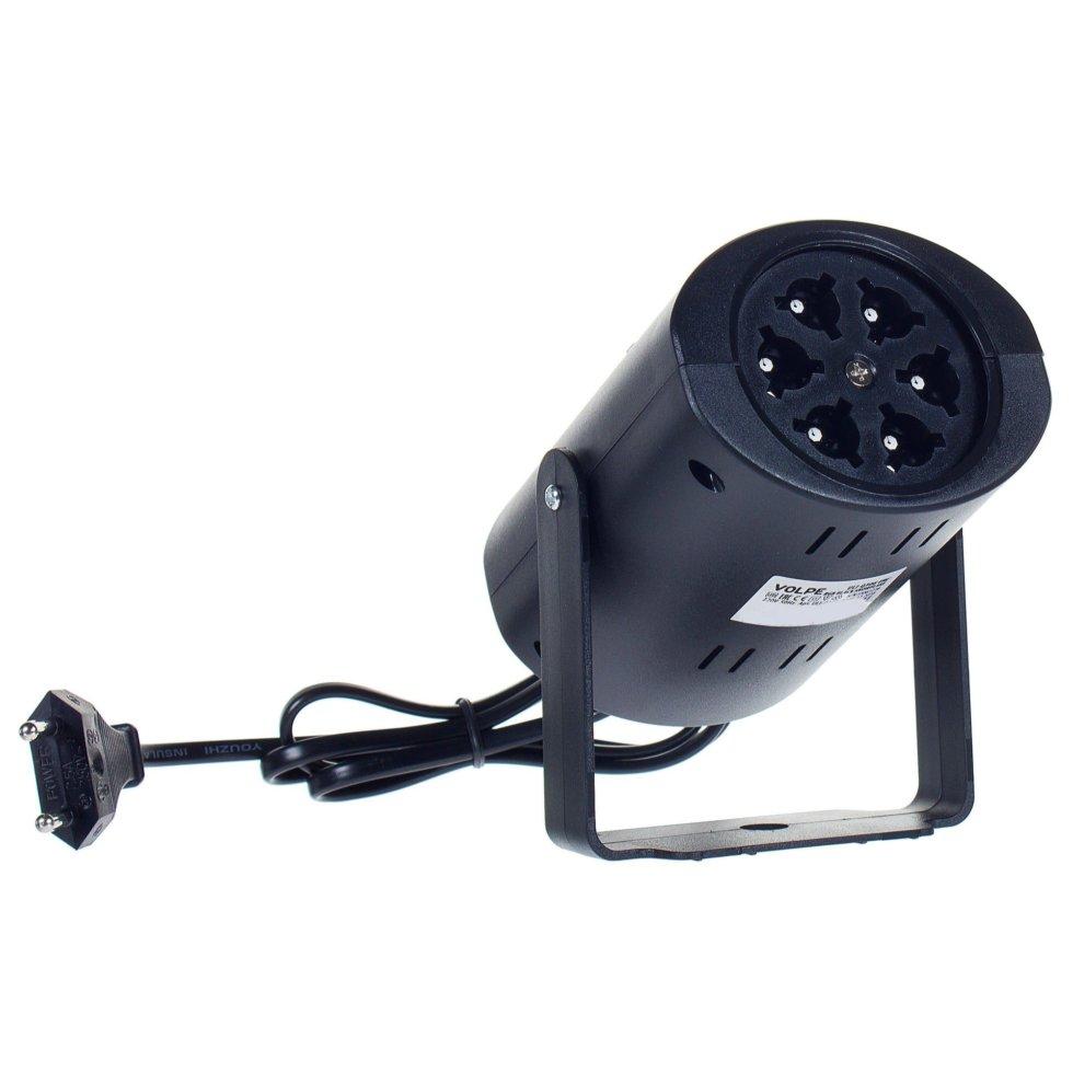 Светильник-проектор светодиодный Volpe ULI-Q306 RGB TM