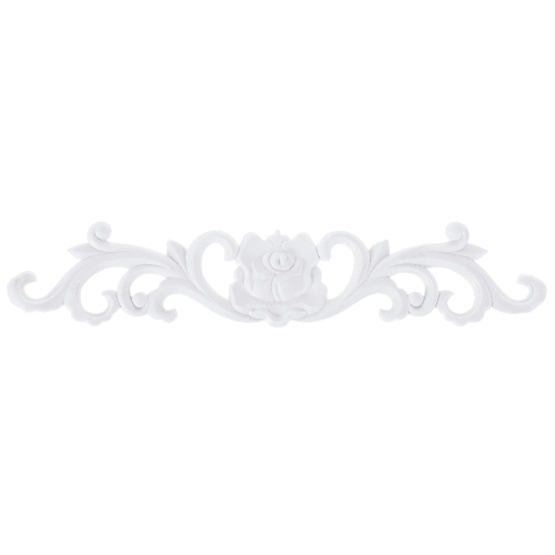 Декор для мебели «Орнамент» 713, 17.1х4.2 см
