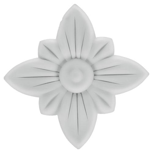 Декор для мебели «Розетка» 725, 4.5 см