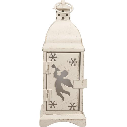 Декоративный светильник светодиодный Ангел со встроенной мерцающей свечкой