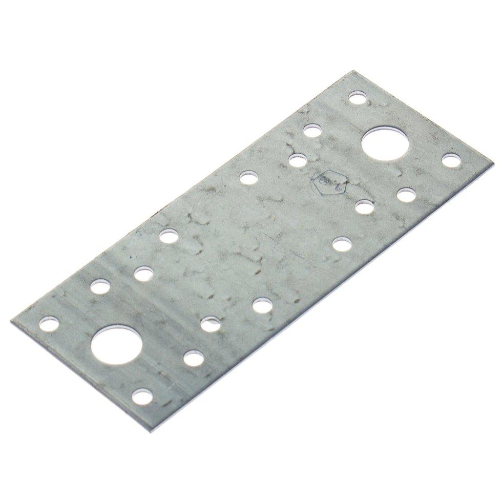 Пластина крепежная 130х53х1.8 мм
