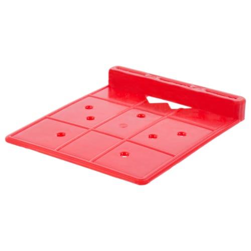 Шаблон для мебельных петель МШ-10