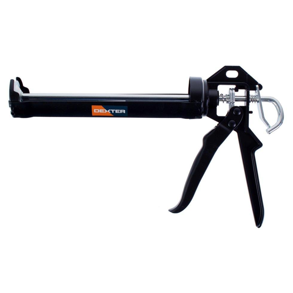 Пистолет полукорпусной Dexter