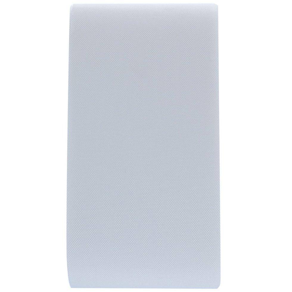 Ламели для вертикальных жалюзи «Плайн» 180 см цвет белый 5 шт.