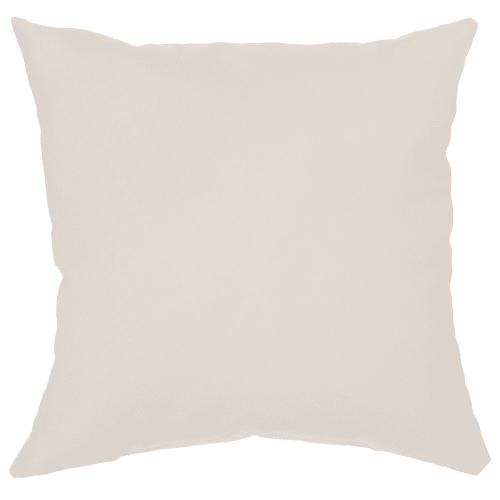 Подушка декоративная «Классика» 40х40 см цвет бежевый