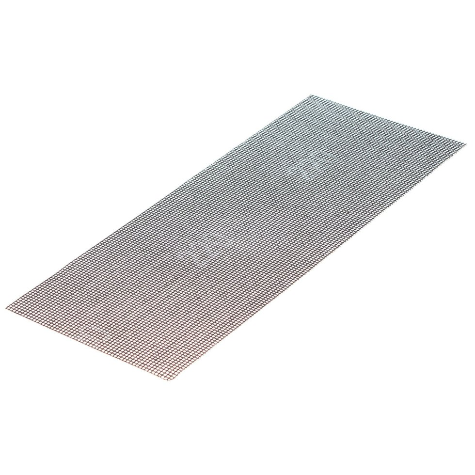 Листы сетчатые Dexter мм P220 115x280 мм 2 шт.