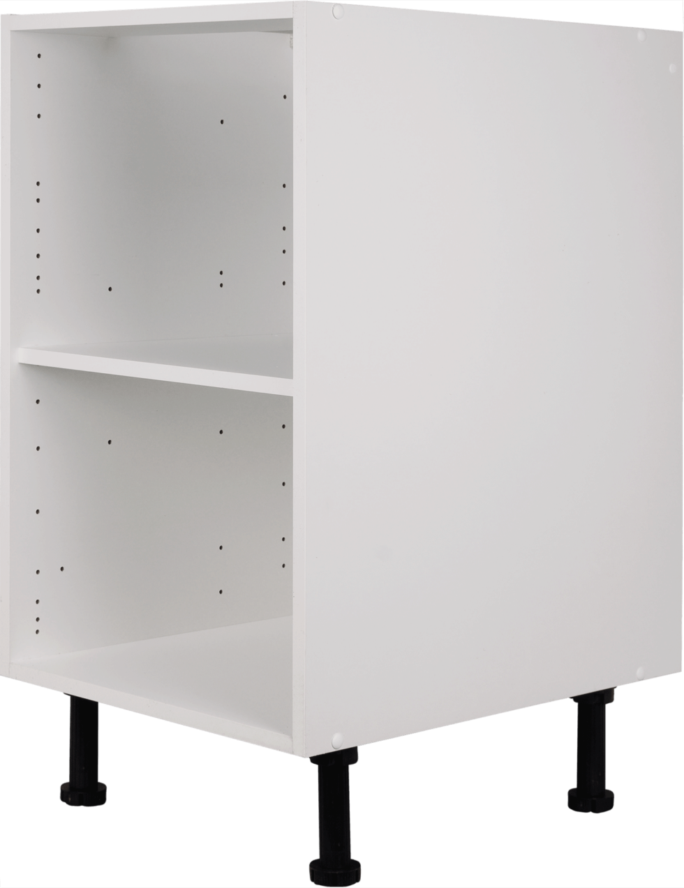 Каркас напольный 45х56х70 см, ЛДСП, цвет белый
