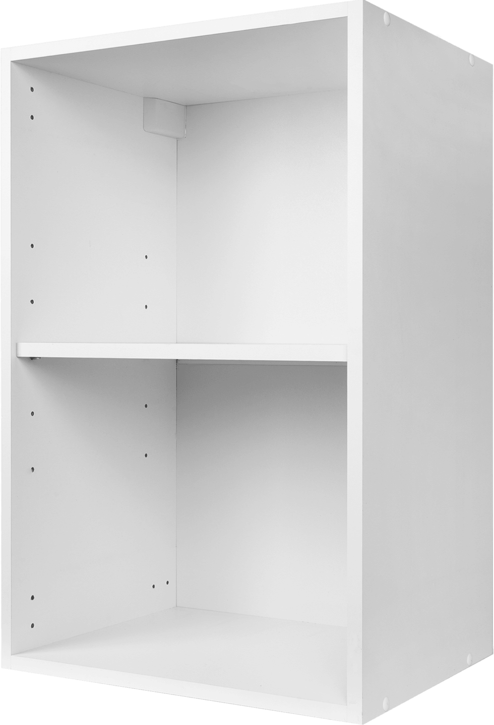 Каркас навесной 45х35х70 см, ЛДСП, цвет белый