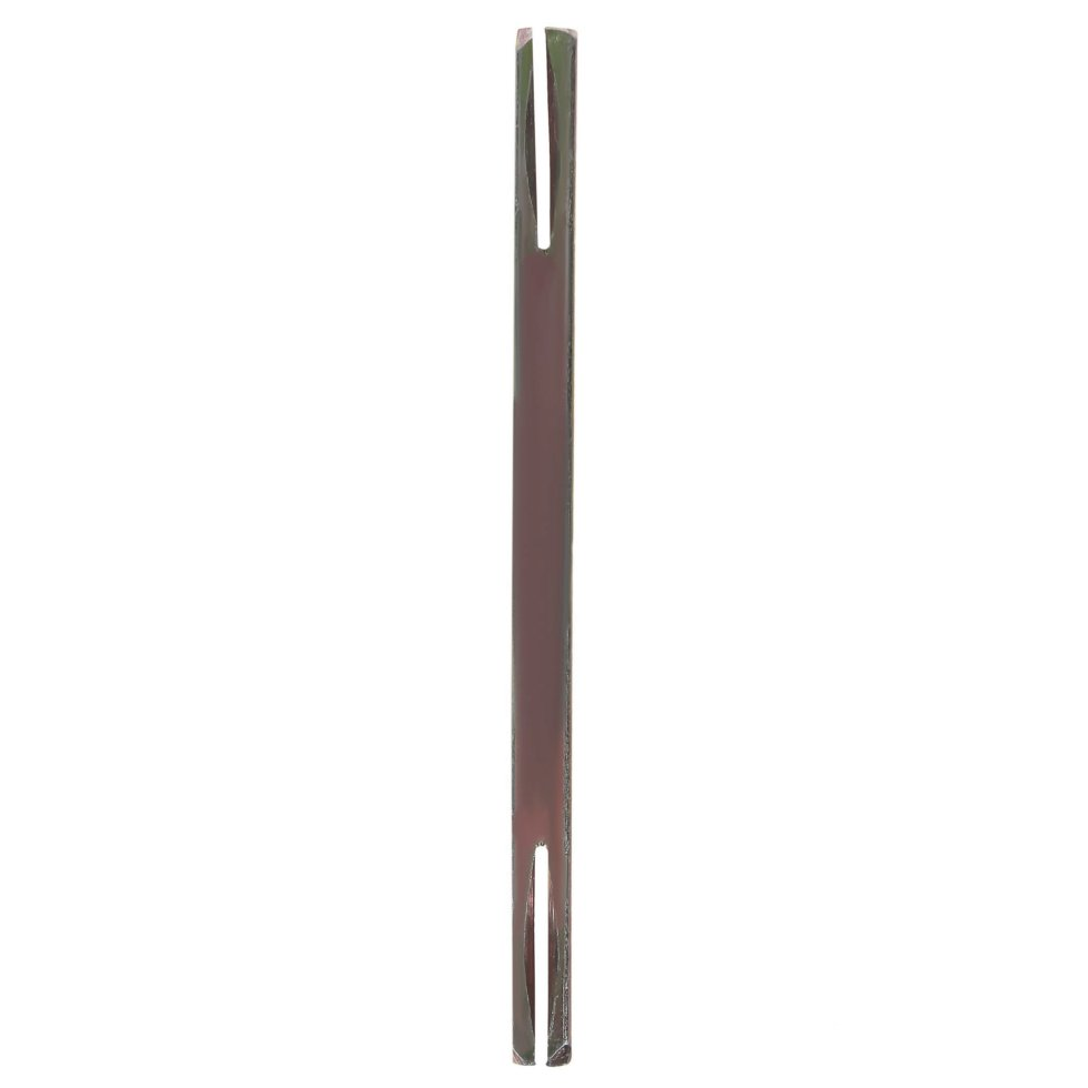 Квадрат под ручку Palladium, 8х130 мм