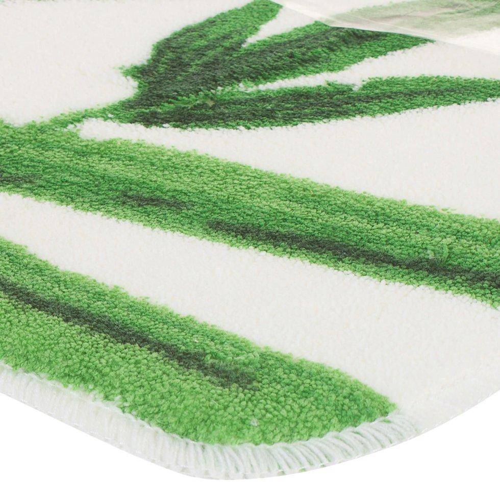 Коврик для ванной комнаты «Bamboo» 50х80 см