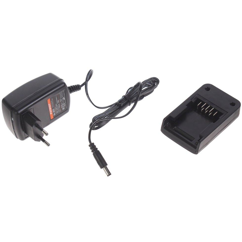 Зарядное устройство к аккумулятору на 20В