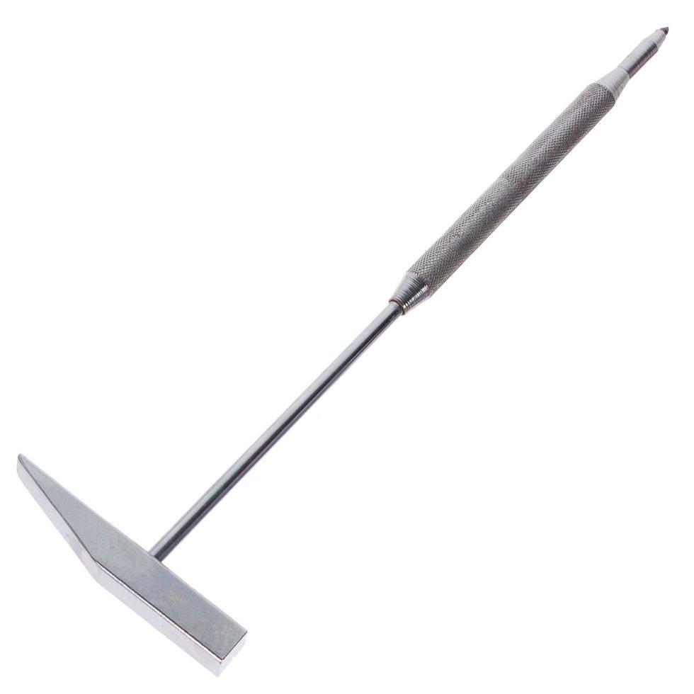Молоток плиточника Dexter стальной