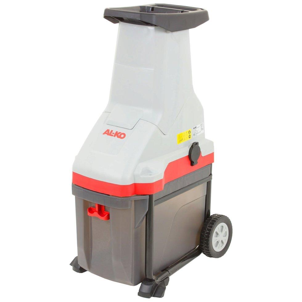 Измельчитель садовый электрический Easy Crush MH 2800 Вт
