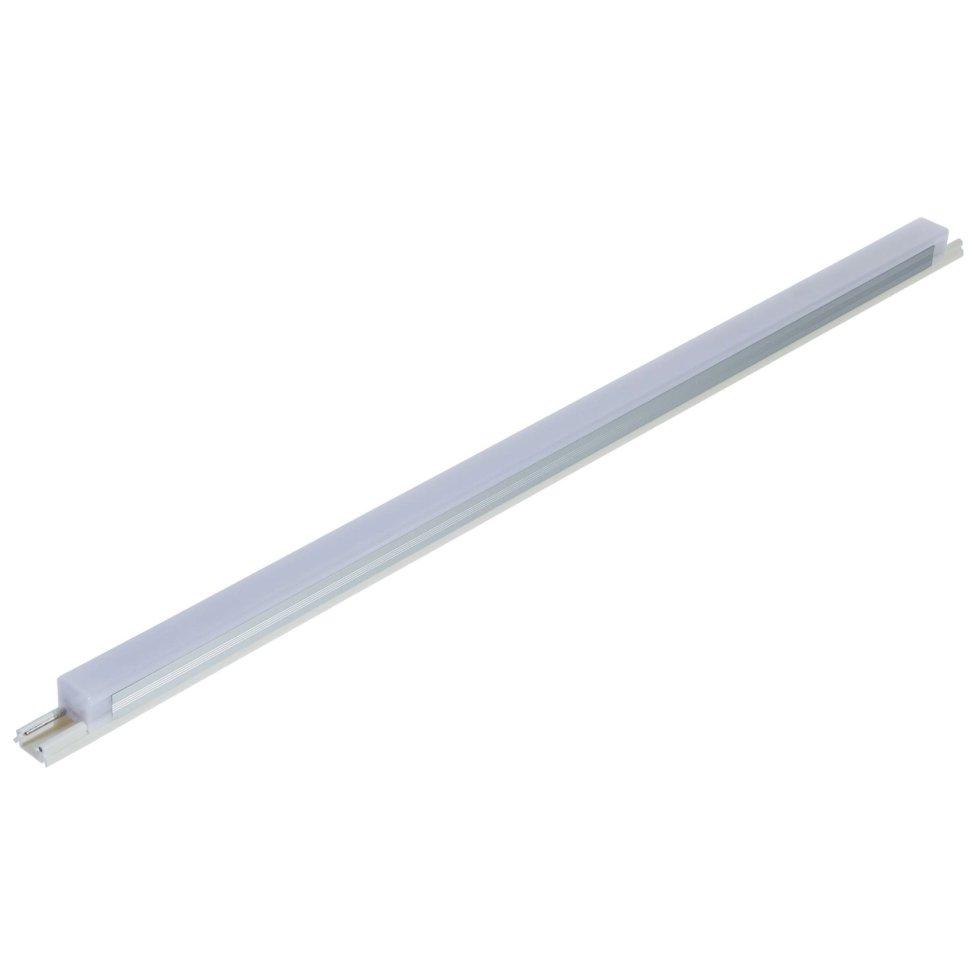 Светильник модульный светодиодный 60 см, 9 Вт, белый свет, 720 Лм