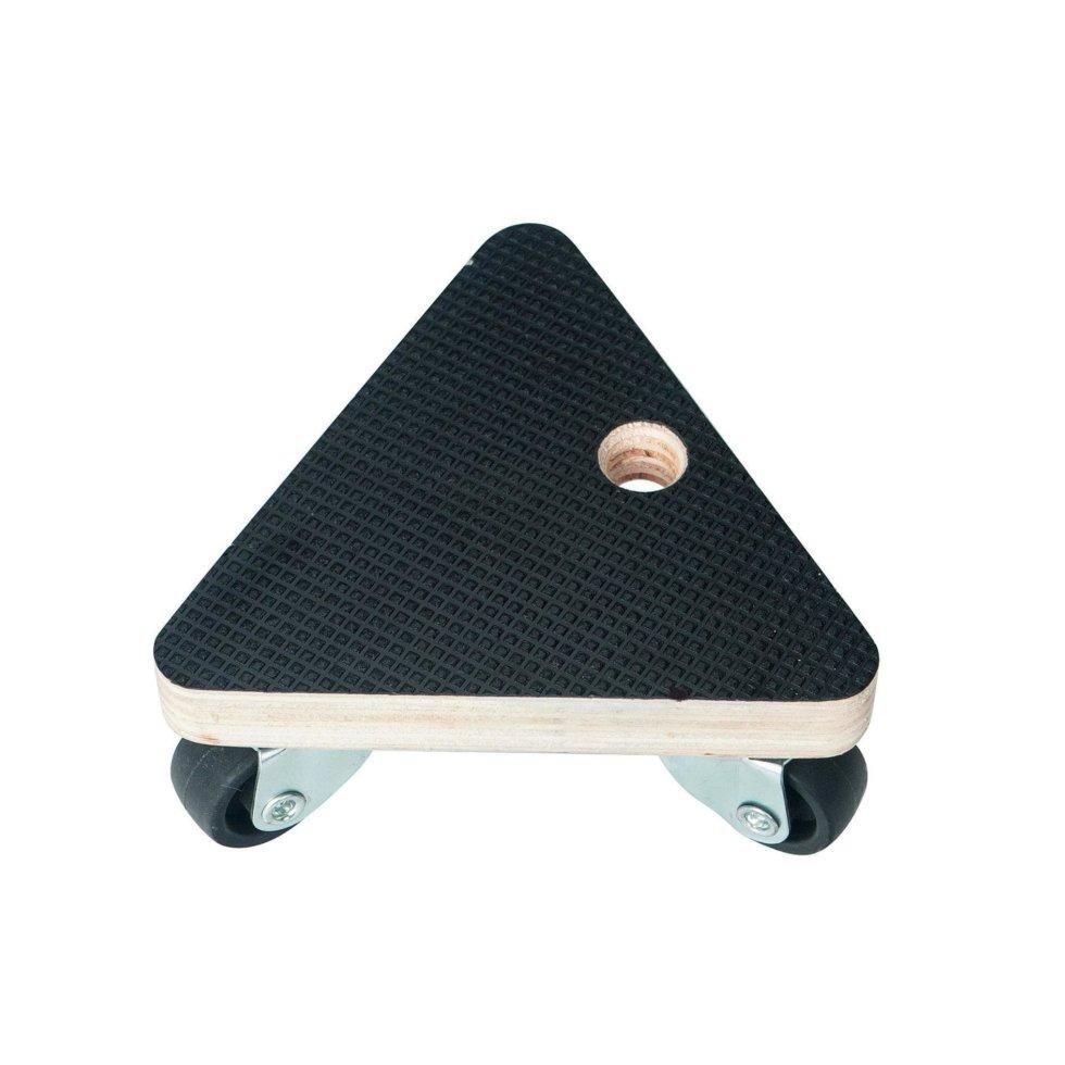 Тележка треугольная, 20Х5,8, 30КГ