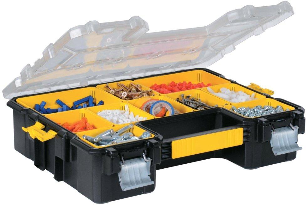 Органайзер 44.6х35.7х11.6, пластик
