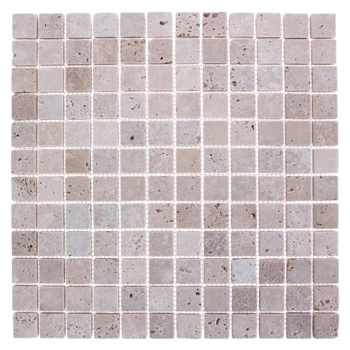 Мозаика Artens «Travertin» 30.5х30.5 см
