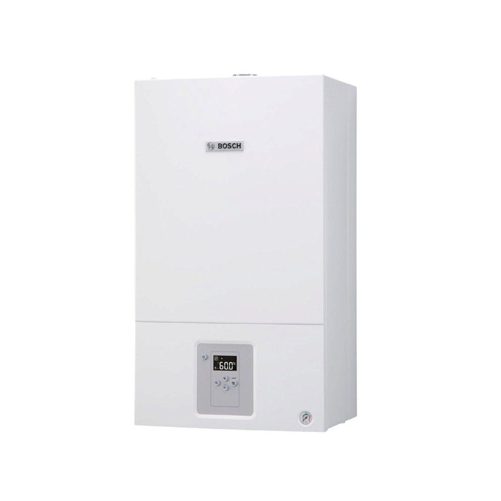Котёл газовый Bosch GAZ6000-35С 35 кВт