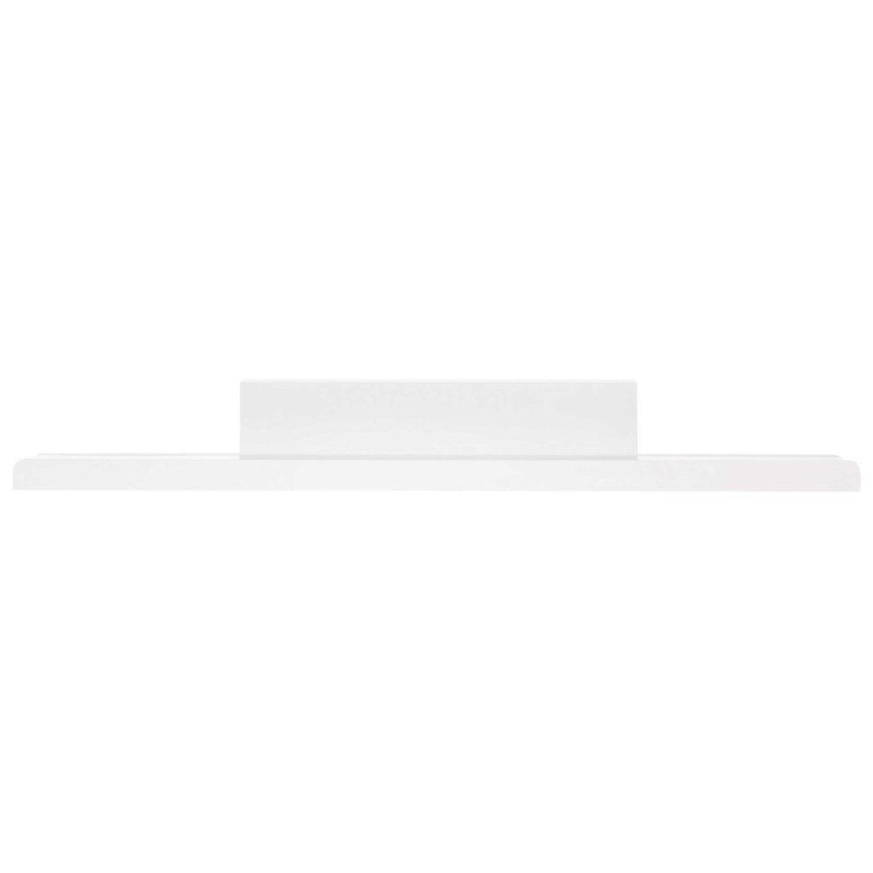 Светильник настенный светодиодный Sankara, 16 Вт, цвет белый