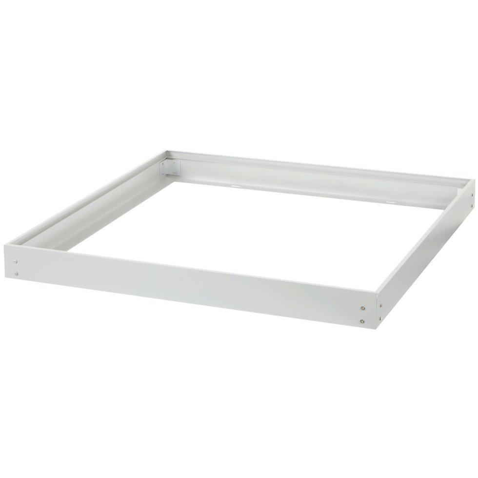 Рамка накладного монтажа для светодиодной панели, 60х60 см