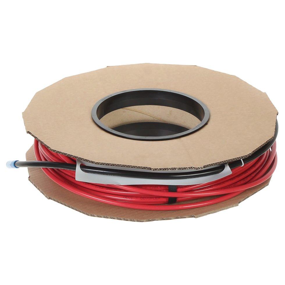 Тёплый пол кабельный Devi 935 Вт 52 м