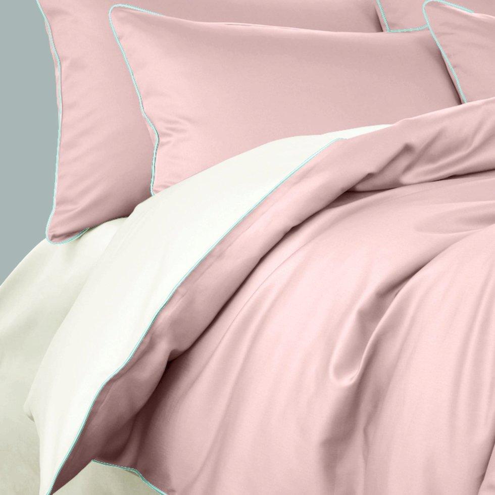 Комплект постельного белья полуторный «LOTUS» сатин