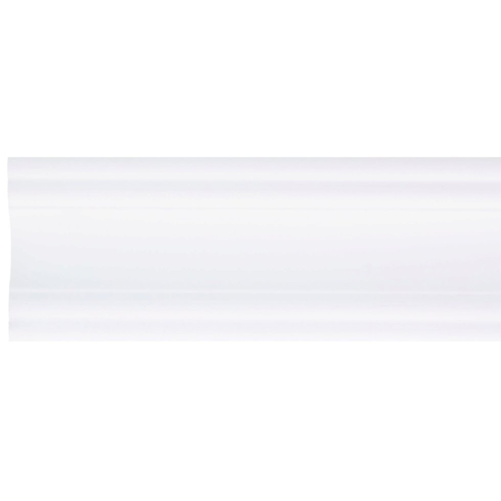 Плинтус потолочный WT5 50х50 мм 2 м ударопрочный
