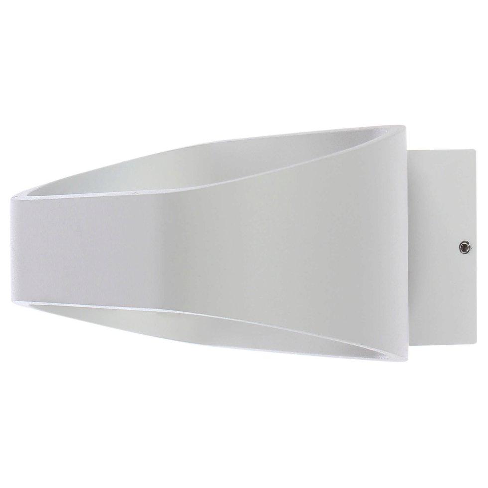 Светильник светодиодный фасадный Techno 1706, 9 Вт