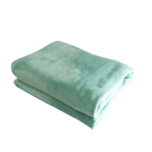 Плед «Sea Foam» фланелевый 180х200 см