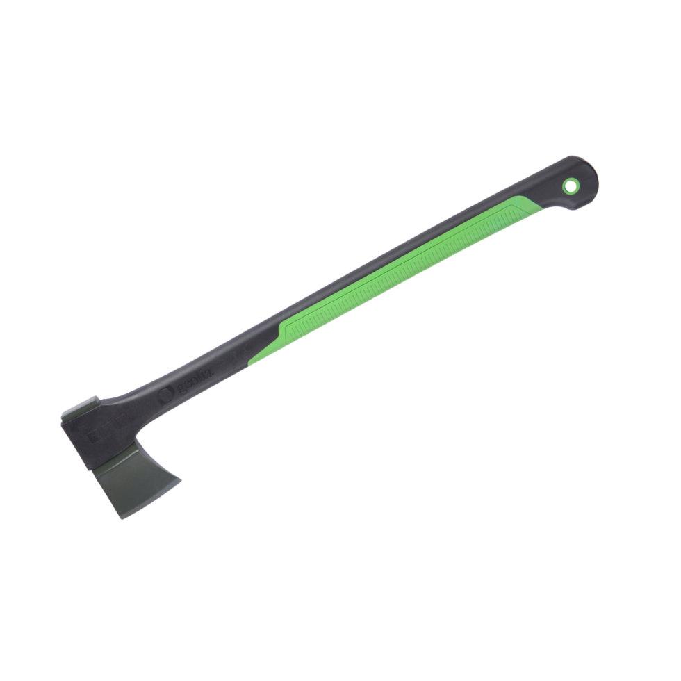 Топор Geolia 1.5 кг, фиберглассовая ручка