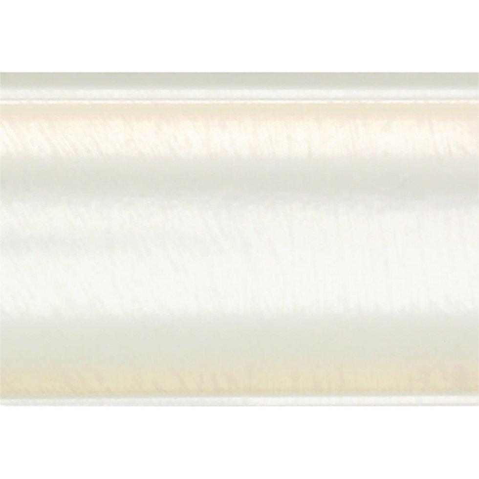 Плинтус потолочный Decomaster D133-373 20х20х2000 мм цвет серебристый